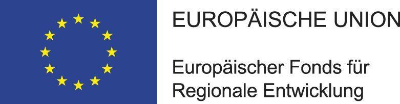 Symbol EU/EFRE