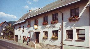 """Gasthaus """" Zum Werratal"""""""