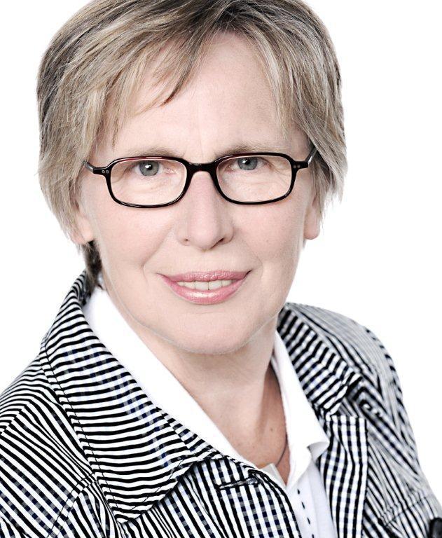 Helga Ostendorf