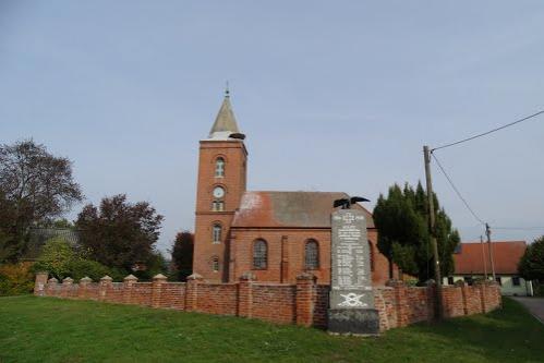 Dorfkirche Gülpe