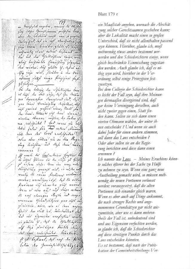 Mai 1809 - 11