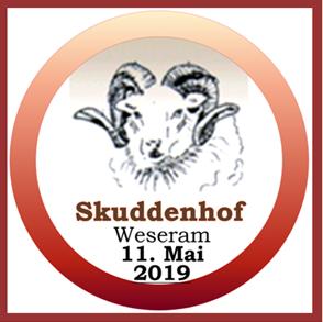 11. Mai 2019 Hoffest