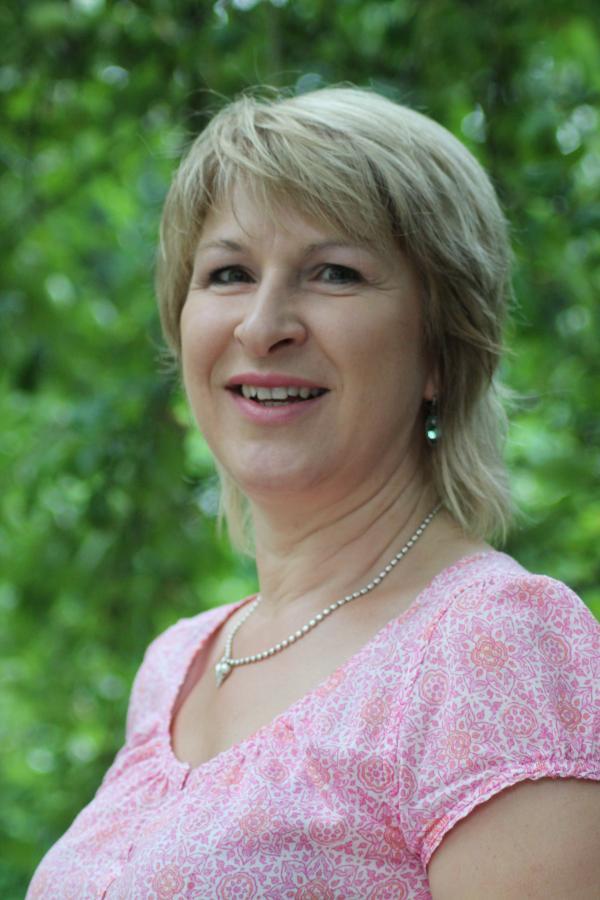 Susanne Käfer, Erzieherin Hasen