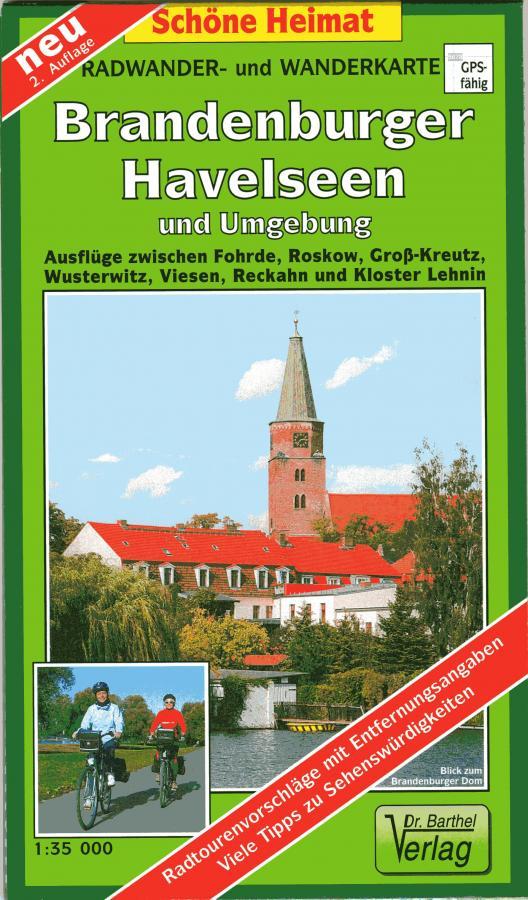 Brandenburg und Umgebung