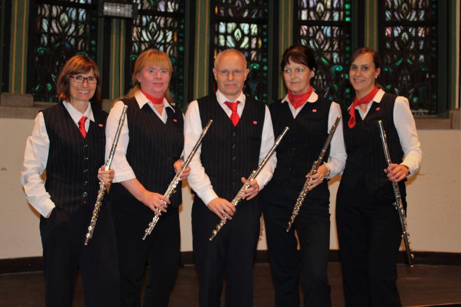 Die Flöten