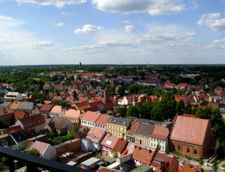 Altstadt von Jüterbog