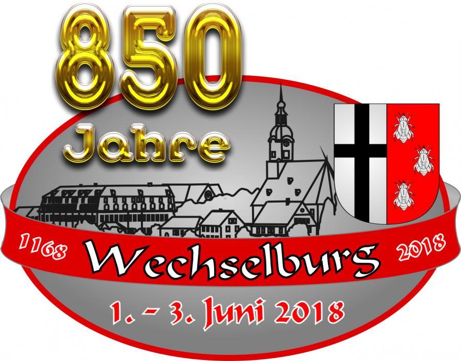 850 Jahre Wechselburg