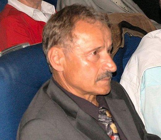 Karl Hoffmann - BP 2011