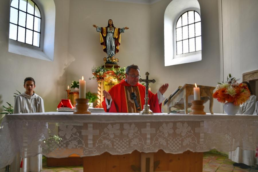 Patrozinium Klausenkirche 2019-2