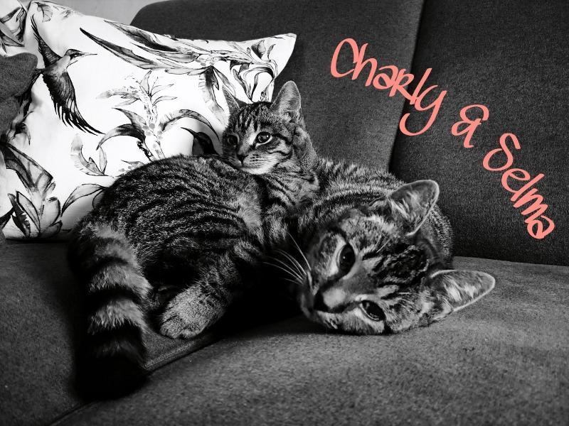 Charly & Selma