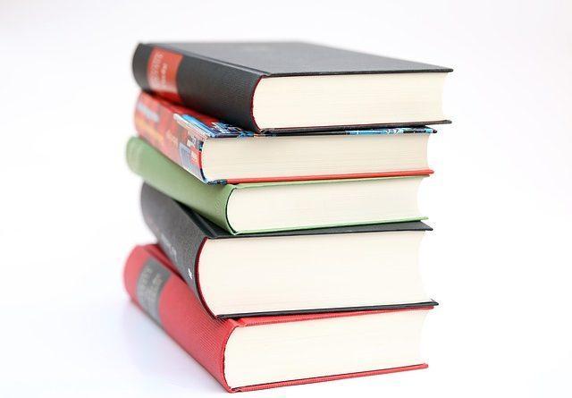 Buchliste