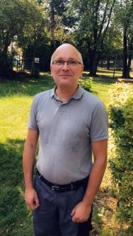 Herr Karnagel