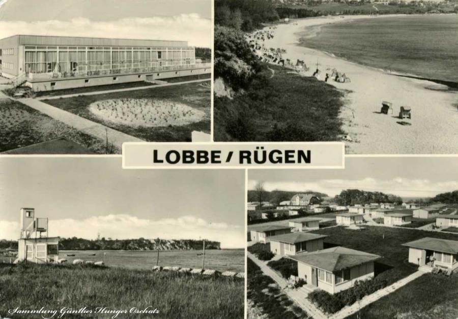 Lobbe Rügen