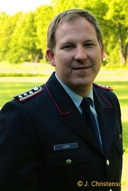 Lars Stallknecht