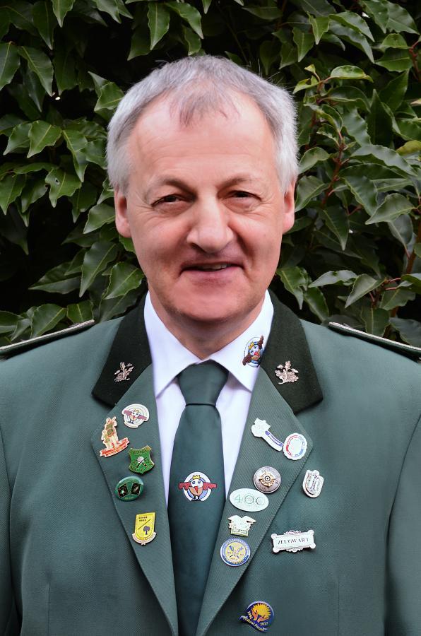 Alfons Wildermann