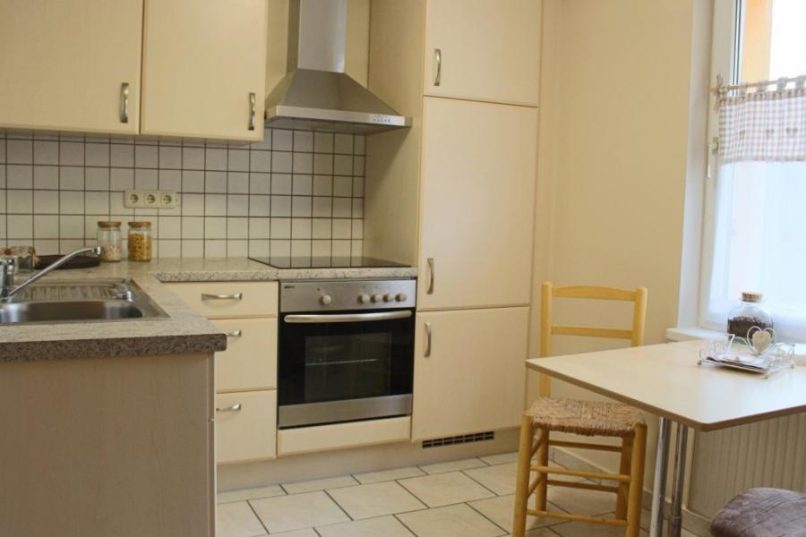 Küche .