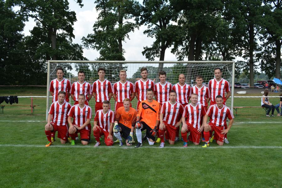 Häsener SV Erste Männermannschaft