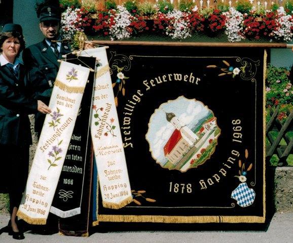 Fahne 1968