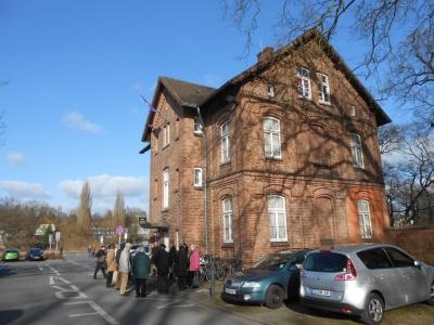 Kennen Sie Celle? Besuch des Garnison-Museums Celle