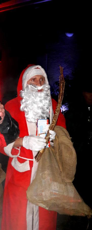 Weihnachtsmarkt Nikolaus