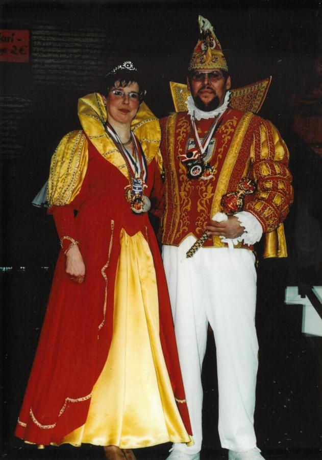 Wolfgang u Christa 2002