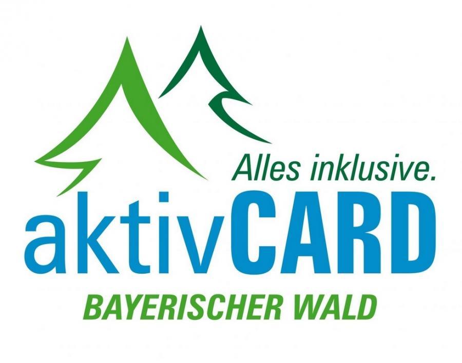 Logo aktivCARD Bayerischer Wald