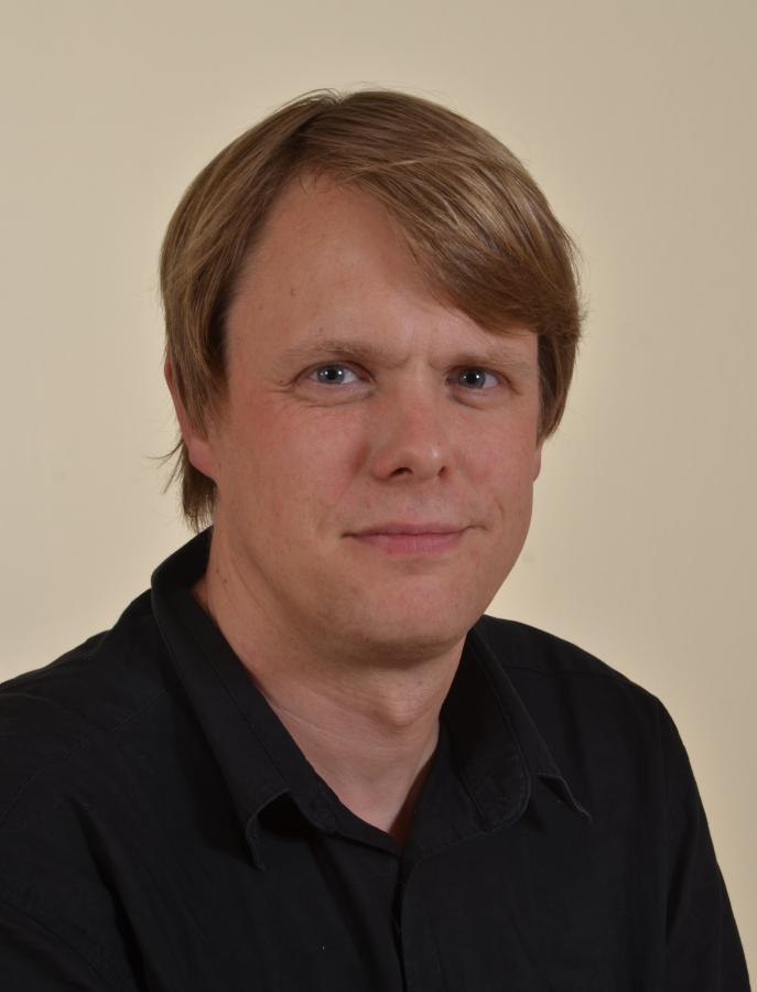 Gregor Neuhäuser