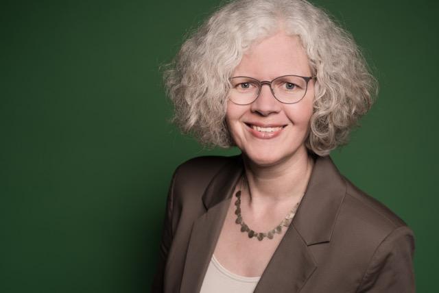 Christine Spriestersbach