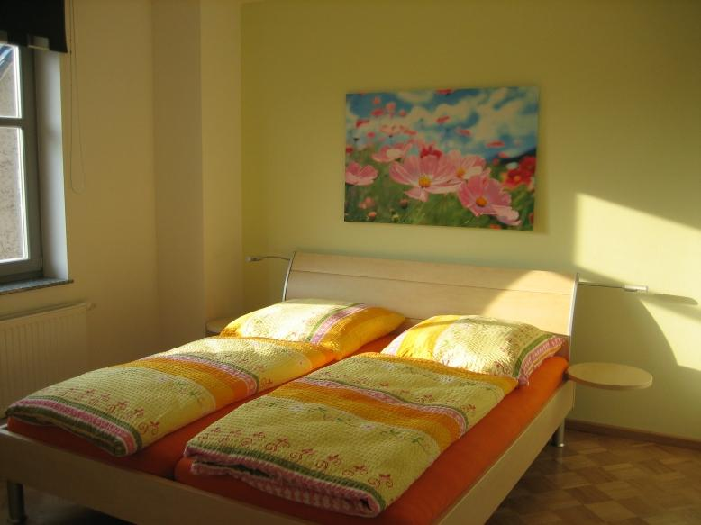 Schlafzimmer Whg.4