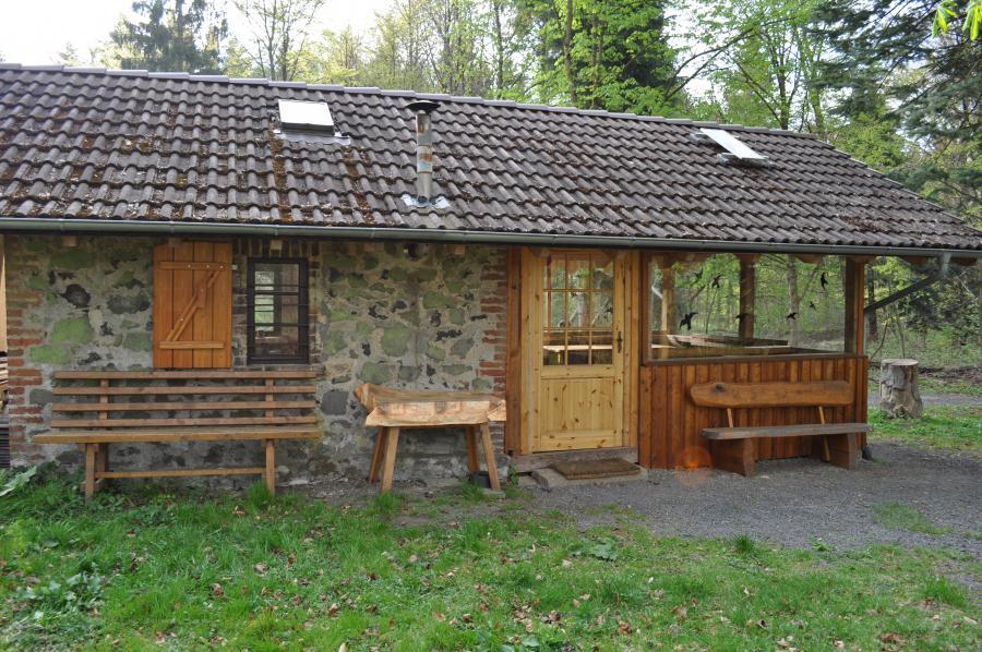 Exberg Hütte