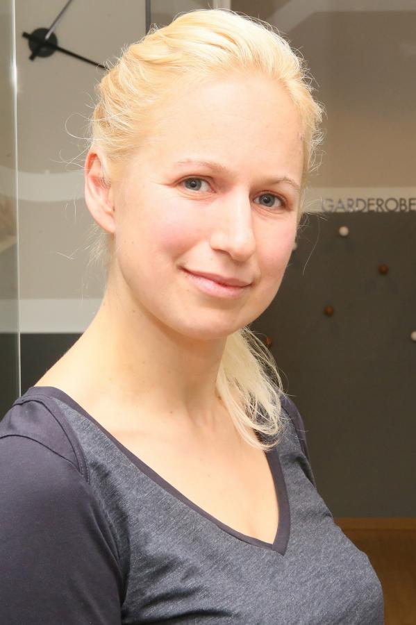 Susanne Schärf