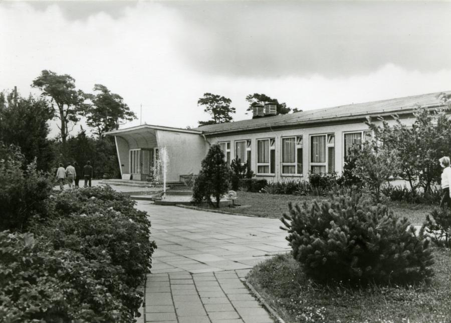8 Juliusruh Ferienheim