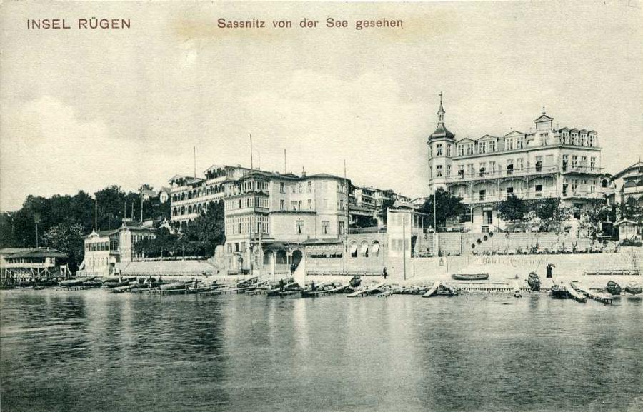 8 Sassnitz