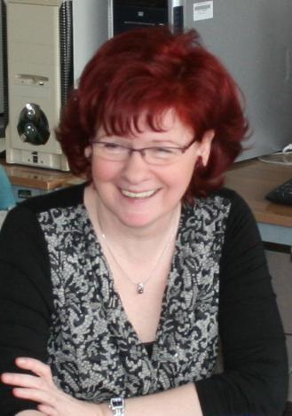 Frau Dr. E. Vanino