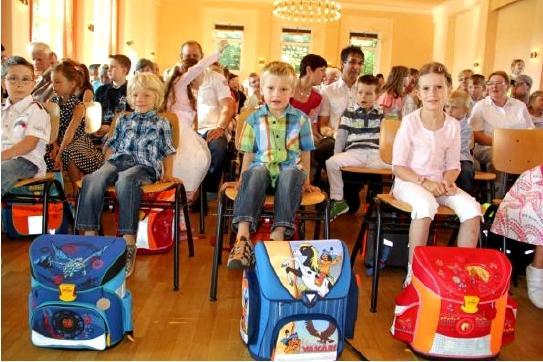Goßmannschule