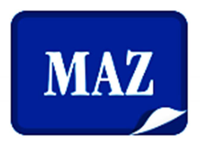 MAZ-Artikel