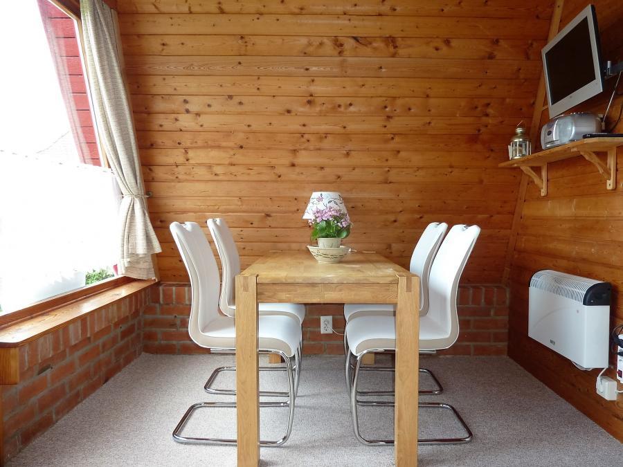 gr nheide mark ferienhaus siebmann. Black Bedroom Furniture Sets. Home Design Ideas