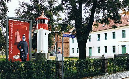 Museum Fürstenwalde