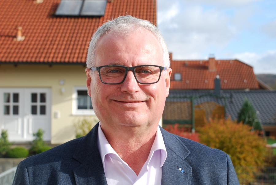Bernd Heine