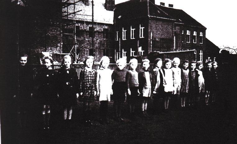 Erweiterungsbau 1938-1939