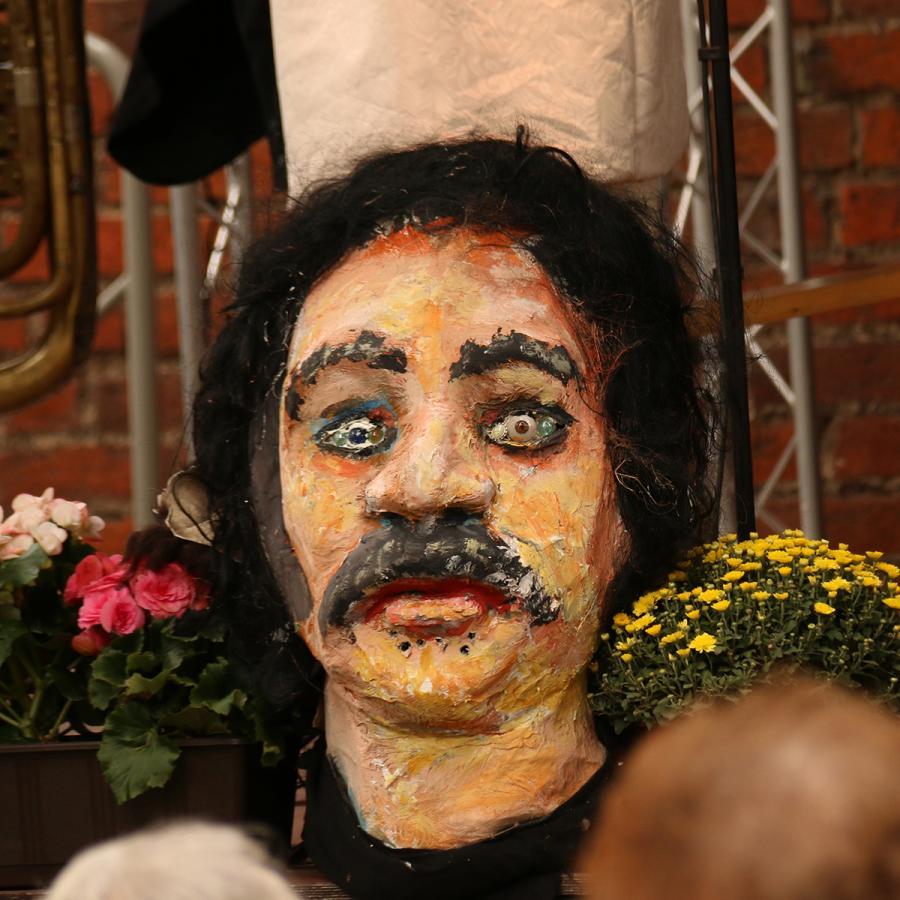 Fontanefest in Kremmen