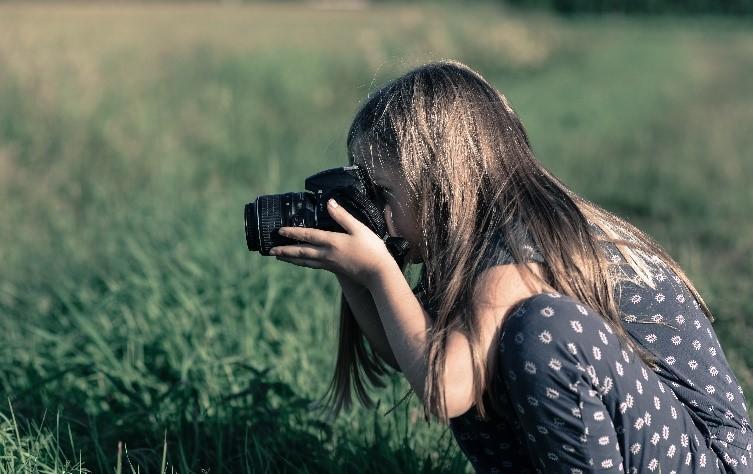 Herbstferien: Fotoworkshop