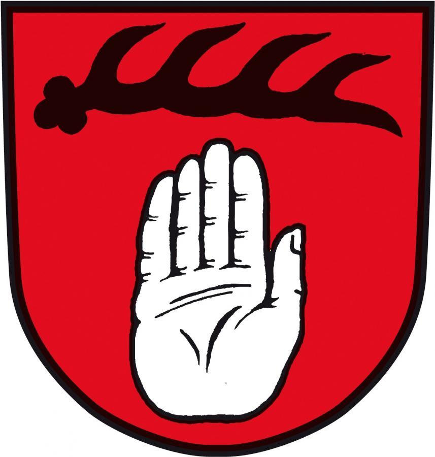 Wappen Mundelsheim