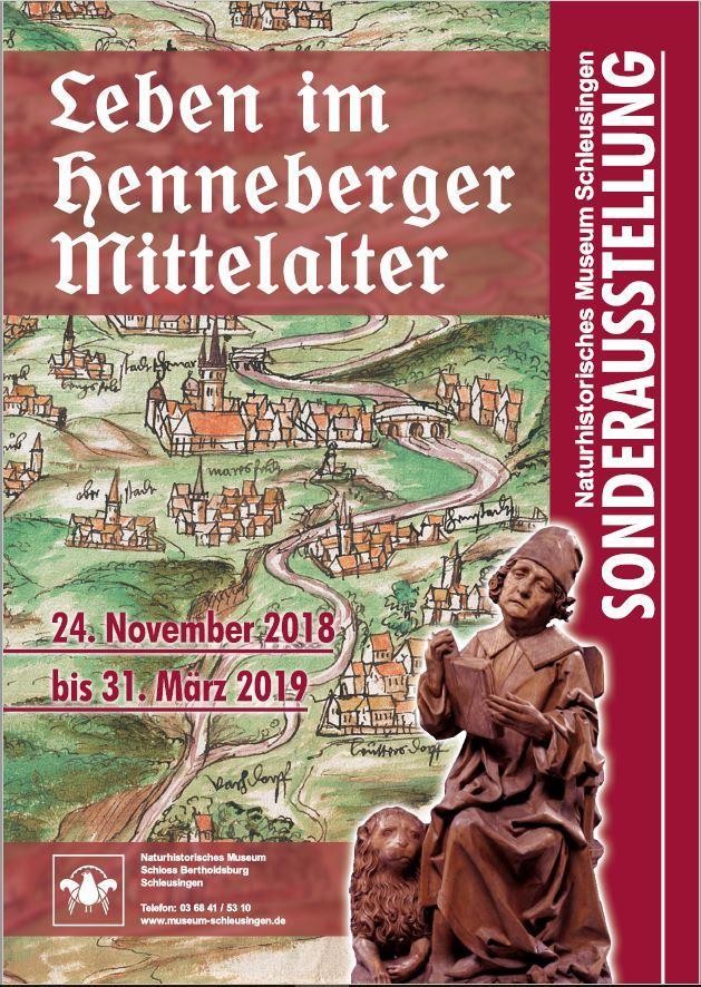 Plakat_Henneberger_Mittelalter