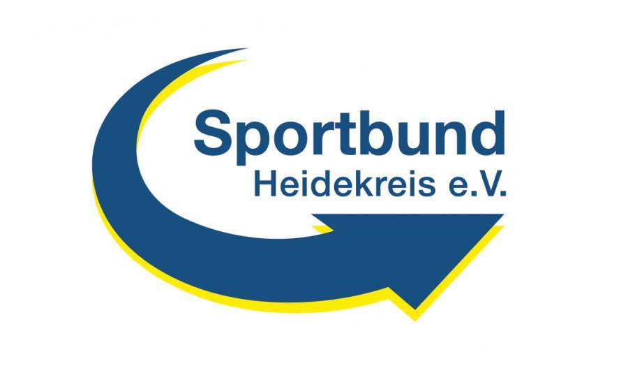 Logo Sportbund Heidekreis