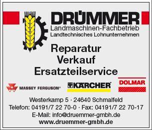 Drümmer GmbH & Co. KG.