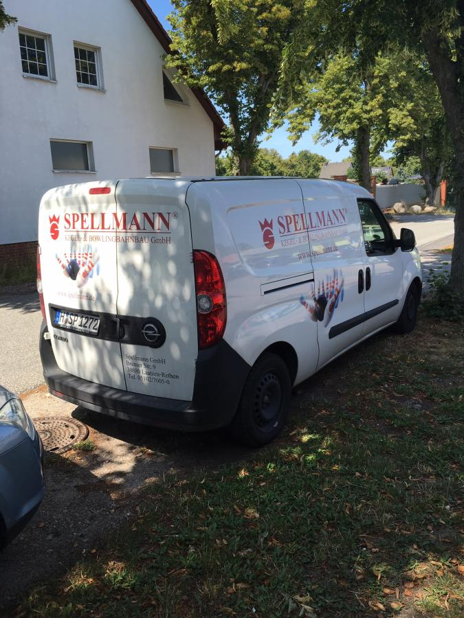 Firma Spellmann