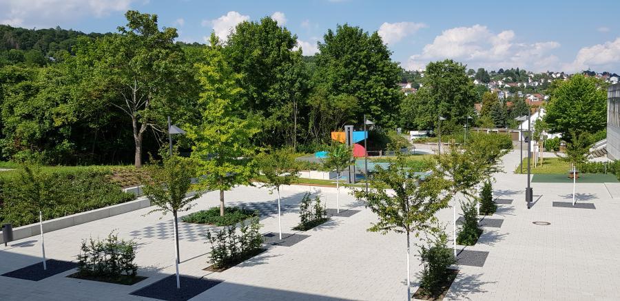 Mittelschule Elchingen