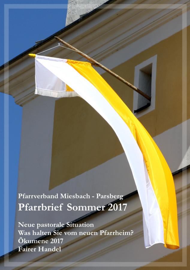 Titel Sommer 2017