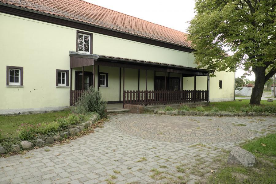 Kulturhaus Mallnow
